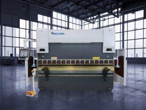 135 ton CNC hidrouliese persrem te koop