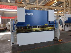 300 Ton hidrouliese nc pers remmasjien 5M met CE veiligheid sertifisering