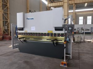 China gemaak plaat metaal druk rem