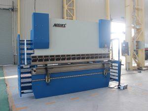 e21 motiveer hidrouliese CNC-drukrem