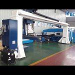Gantry styl 5-as cnc drukrem robot buig / turret punch druk