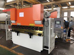 CNC hidrouliese persrem vir deurraam (WC67Y-63TX2500)