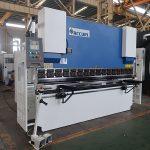 hoë kwaliteit hidrouliese CNC druk rem masjien Estun E20 E21 kontroleerder met goeie prys en CE