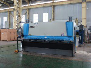 qc12y 4x3200 hidrouliese skeermasjien